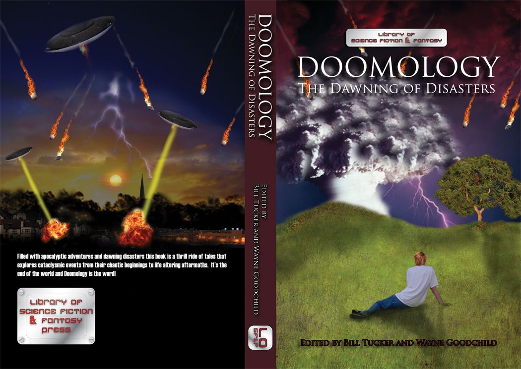 DOOMOLOGY:  THE DAWNING OF DISASTERS.
